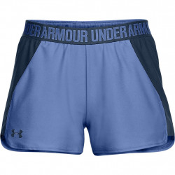 Kraťasy UNDER ARMOUR Play Up Short Blue