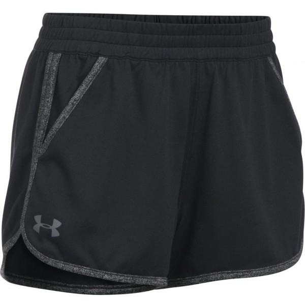 Kraťasy UNDER ARMOUR Tech Short Twist Black