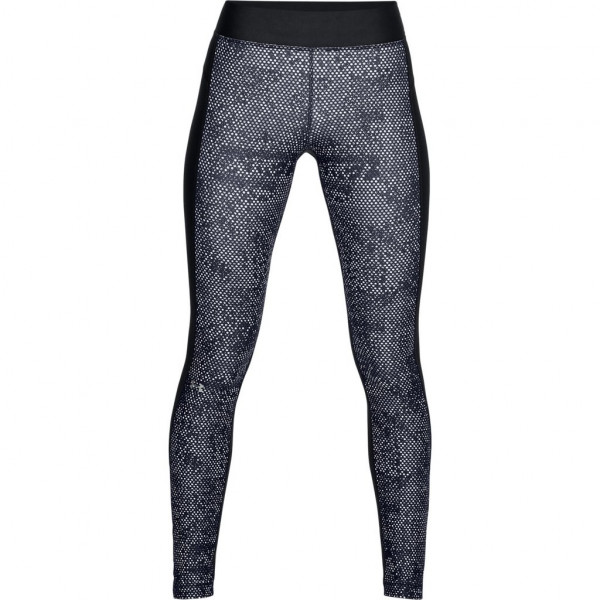 Legíny UNDER ARMOUR HeatGear Printed Legging