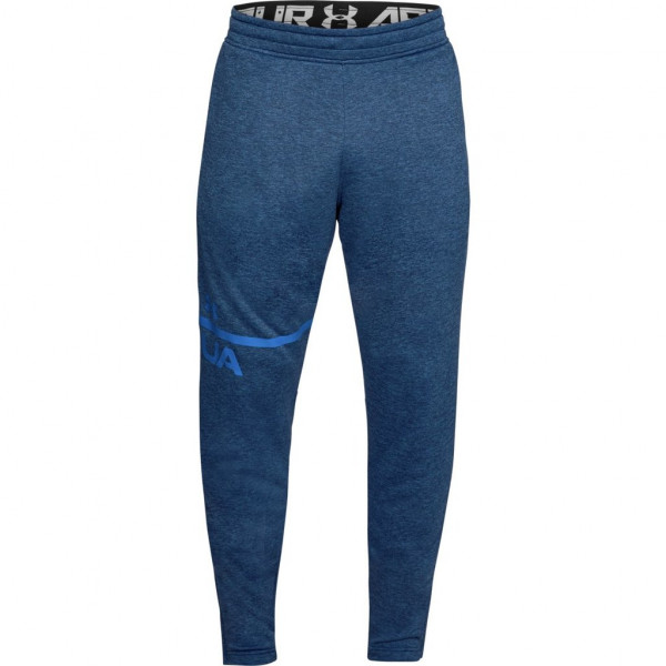 Tepláky UNDER ARMOUR MK1 Terry Tapered Pant