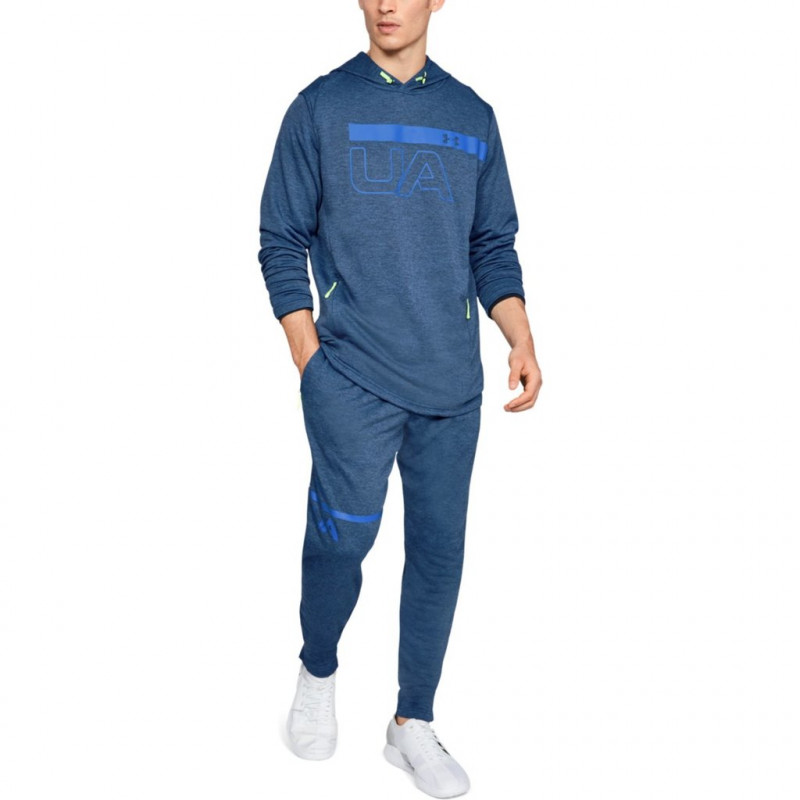 Tepláky UNDER ARMOUR MK1 Terry Tapered Pant 33b85ceb4b7