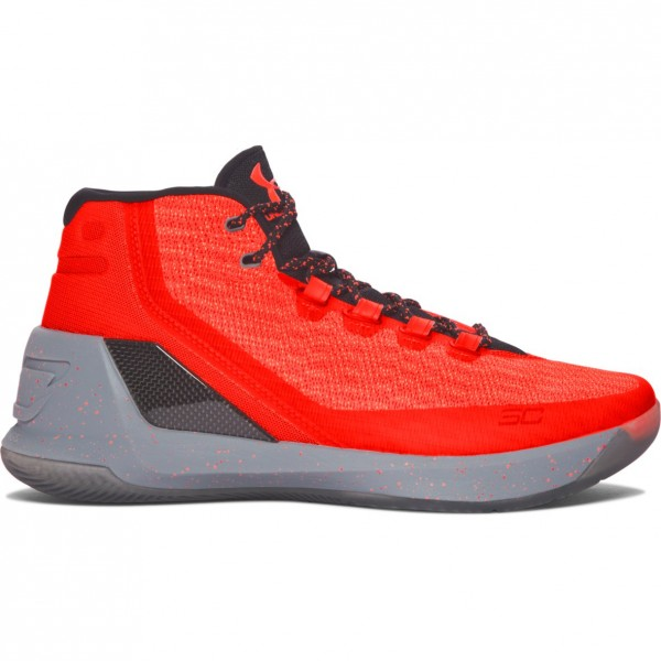 Topánky UNDER ARMOUR Curry 3