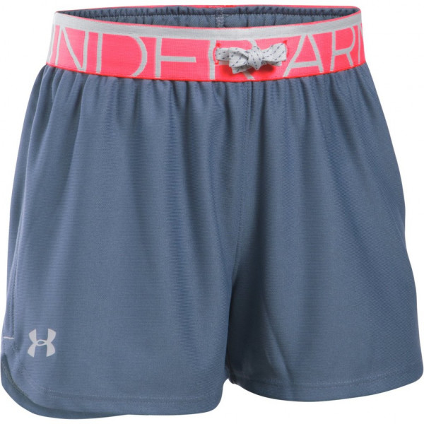 Detské kraťasy UNDER ARMOUR Play Up Short