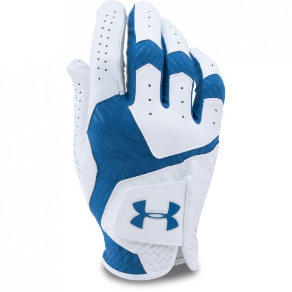 Rukavice UNDER ARMOUR Caves Synthetic