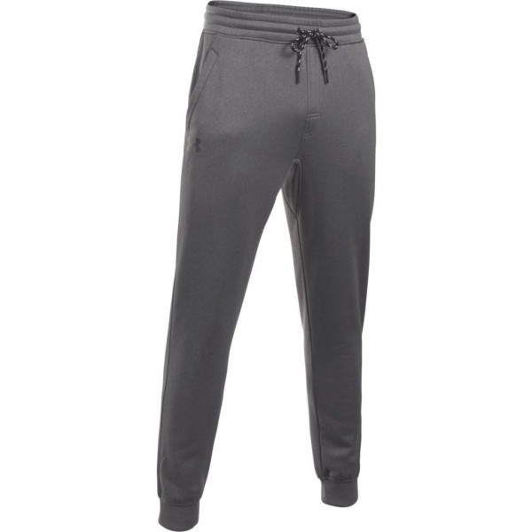 Tepláky UNDER ARMOUR Storm AF Icon Jogger Grey