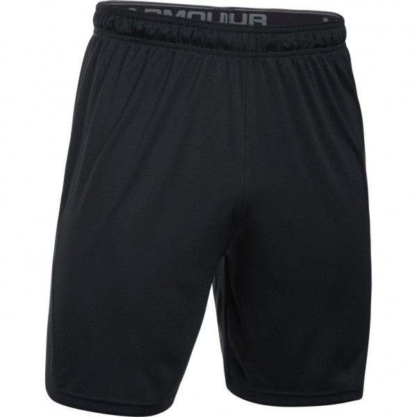 Kraťasy UNDER ARMOUR Challenger Knit Short Black