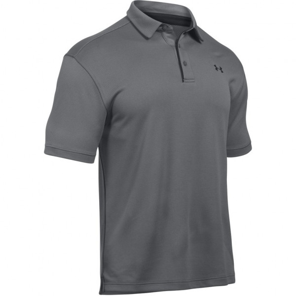 Polokošeľa UNDER ARMOUR Tech Polo Grey