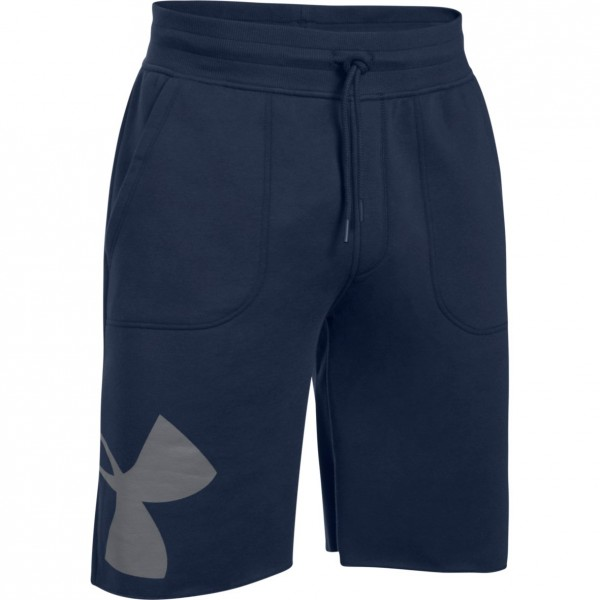 Kraťasy UNDER ARMOUR Rival Exploded Graphic Short