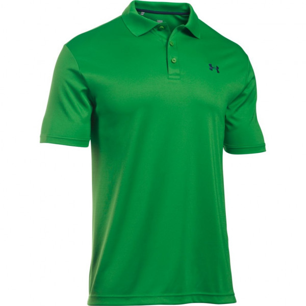 Polokošeľa UNDER ARMOUR Performance Polo Green