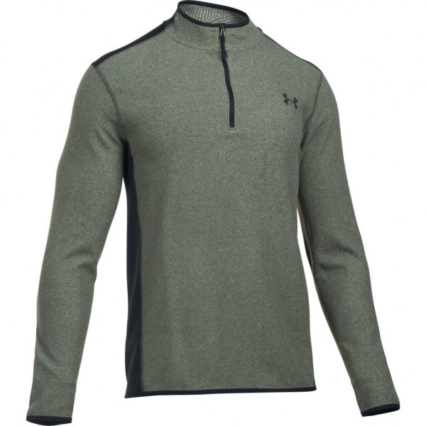 Vršok UNDER ARMOUR The ColdGear Fleece 1/4 Zip