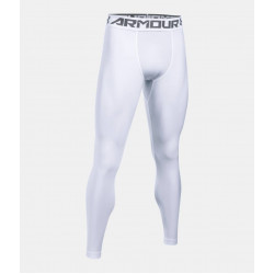 Legíny UNDER ARMOUR 2.0 Legging White