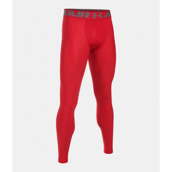 Legíny UNDER ARMOUR 2.0 Legging Red