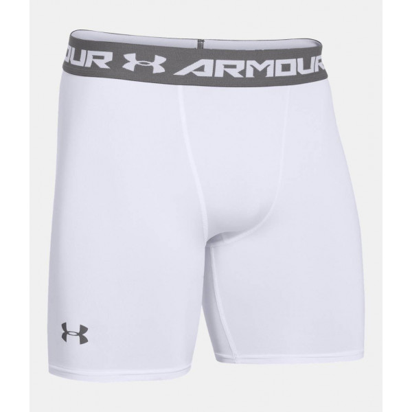 Kompresný spodok UNDER ARMOUR HeatGear Comp Short