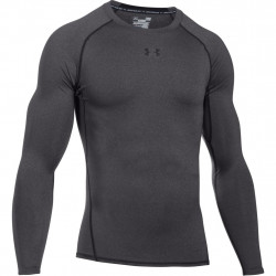 Kompresný vršok UNDER ARMOUR HeatGear Ls