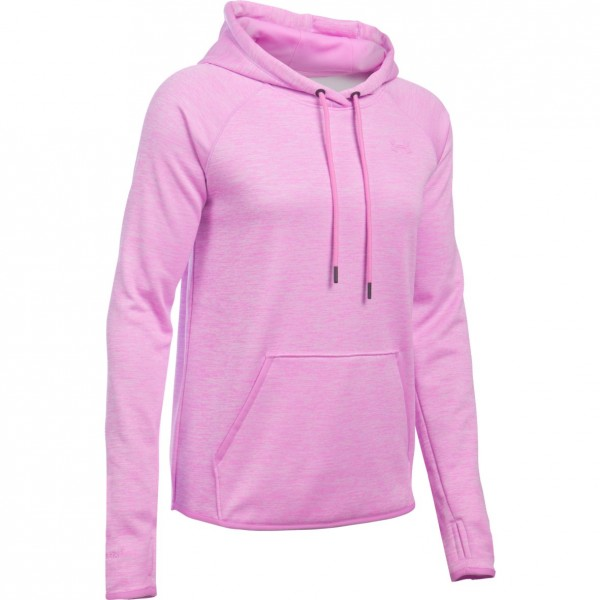 Mikina UNDER ARMOUR Storm AF Icon Hoodie-Twist